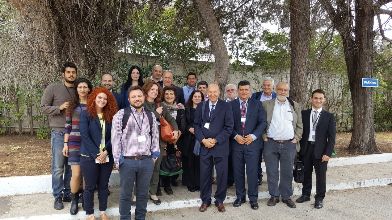 International Workshop on Advances in Coatings Technology